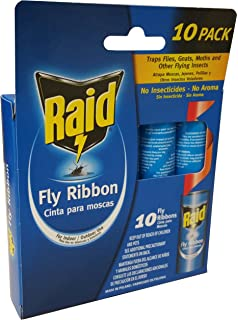 Fly Ribbon, 10Count