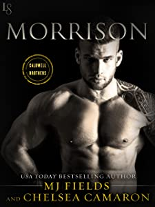 Morrison: A Caldwell Brothers Novel
