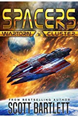 Spacers: Wartorn Cluster Kindle Edition