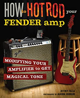 Fender Amps The First Fifty Years John Teagle John Sprung
