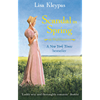 Scandal In Spring: Number 4 in series (The Wallflowers) (English Edition)
