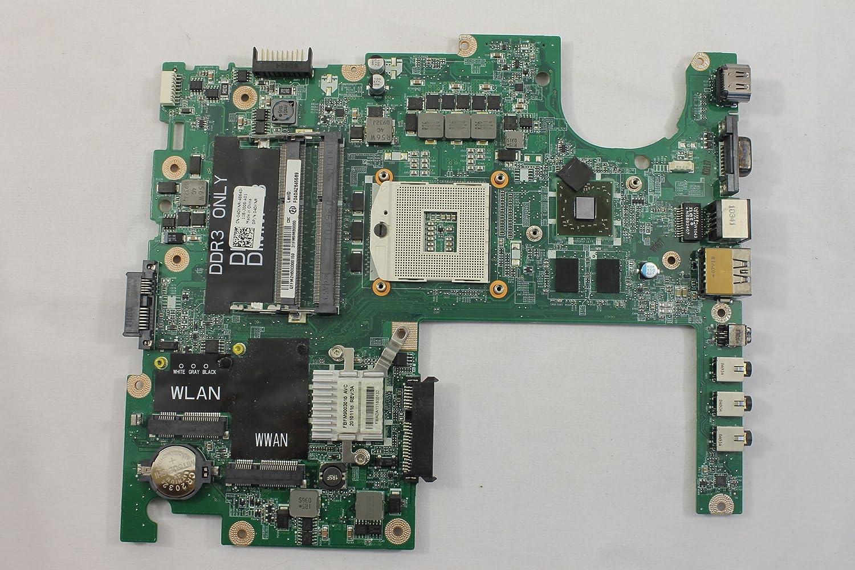 Dell Motherboard ATI 512MB 4DKNR Studio 1558