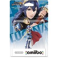 Figurine amiibo - n°31 - Lucina [Collection Super Smash Bros.]