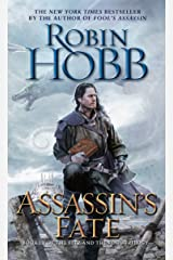 Assassin's Fate: Book III of the Fitz and the Fool trilogy Kindle Edition