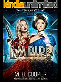 The Empress and the Ambassador (Aeon 14: The Empire Book 1)