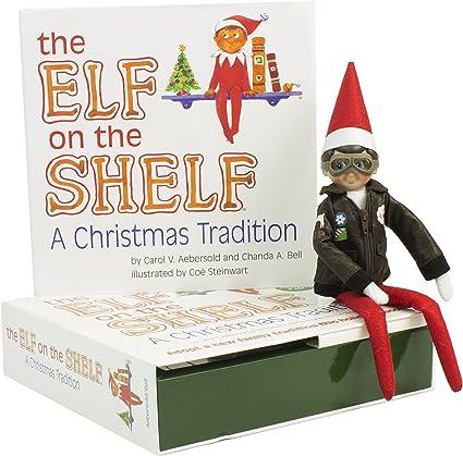 Amazon.com: El ELF en la plataforma: Un Tradición 'Blue ...