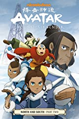 Avatar: The Last Airbender--North and South Part Two (Avatar: The Last Airbender: North and South Book 2) Kindle Edition