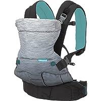 """Infantino """"Go Forward Evolved Carrier - Ergonomisk framsida och framåt, bär fram och bak, för nyfödda och småbarn 3,6-18…"""