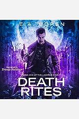 Death Rites (The Lazarus Codex) Audible Audiobook