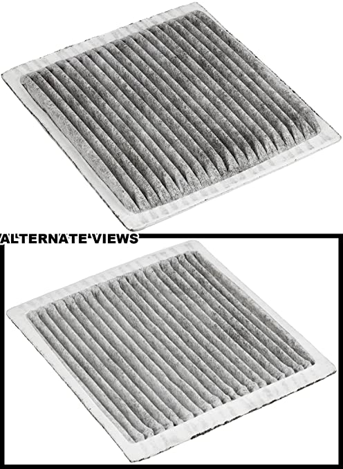 Amazon Com Apdty 100224 Carbon Activated Premium Cabin Air Filter