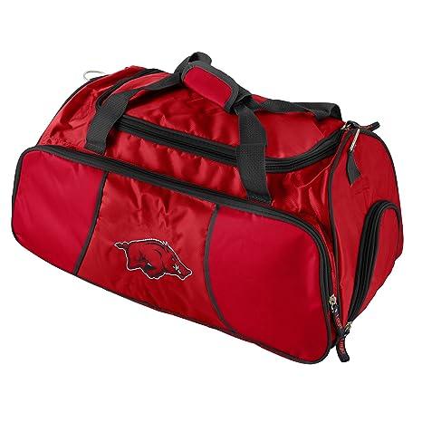 Amazon.com   Arkansas Razorbacks Gym Bag   Men S Arkansas Razorbacks ... 3255d17b9b