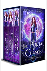 Chronicles of the Fae Princess: The Halfling Fae Academy: Complete Boxset Kindle Edition