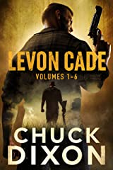 Levon Cade: Volumes 1-6 Kindle Edition