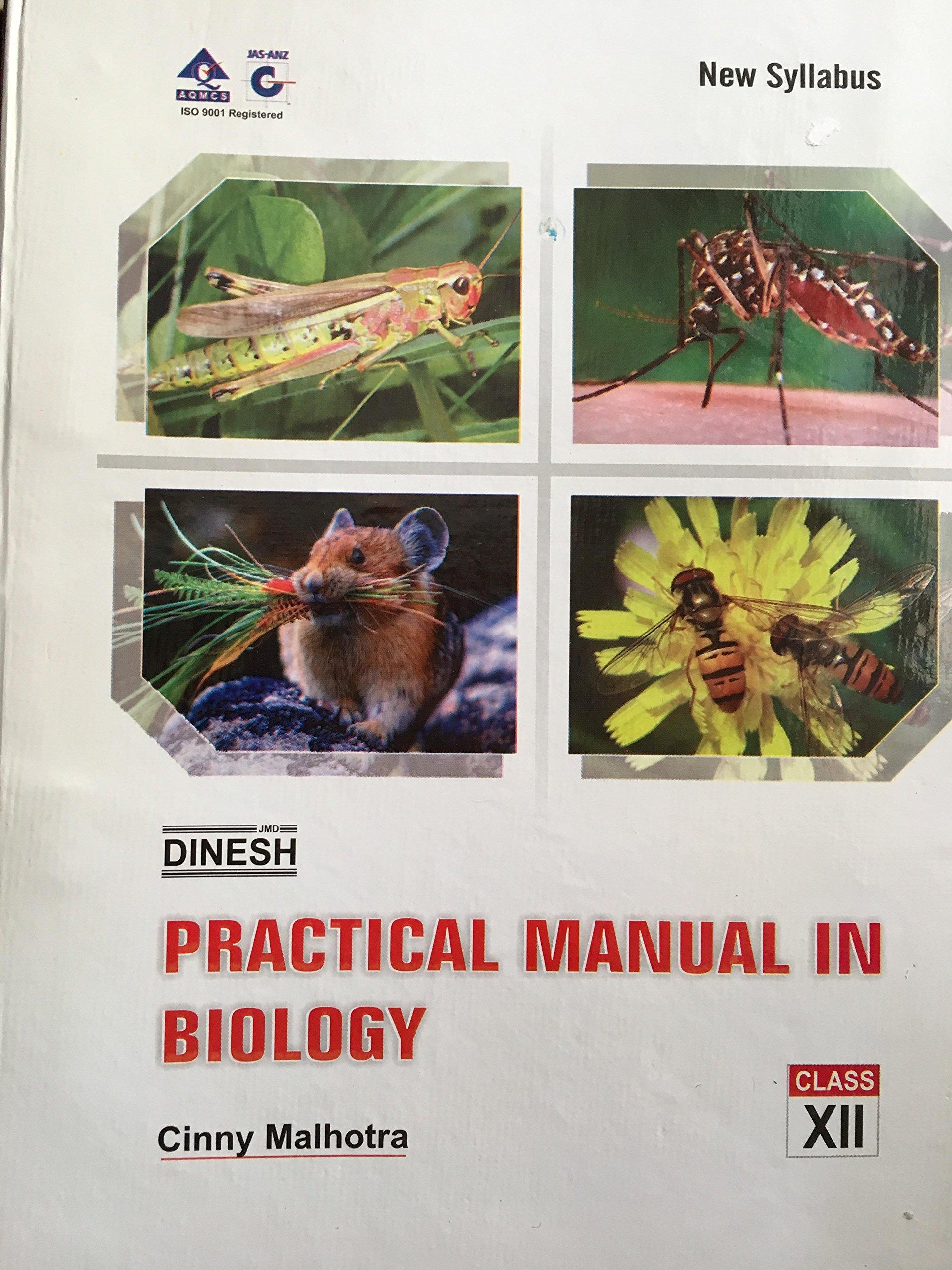 Amazon.in: Buy 12 dinesh practical manual Book Online at Low Prices in  India | 12 dinesh practical manual Reviews & Ratings