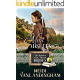Mia's Misfits: An Orphan Historical Western Romance (The Alphabet Mail-Order Brides Book 13)