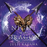 Night of the Dragon: Shadow of the Fox, Book 3