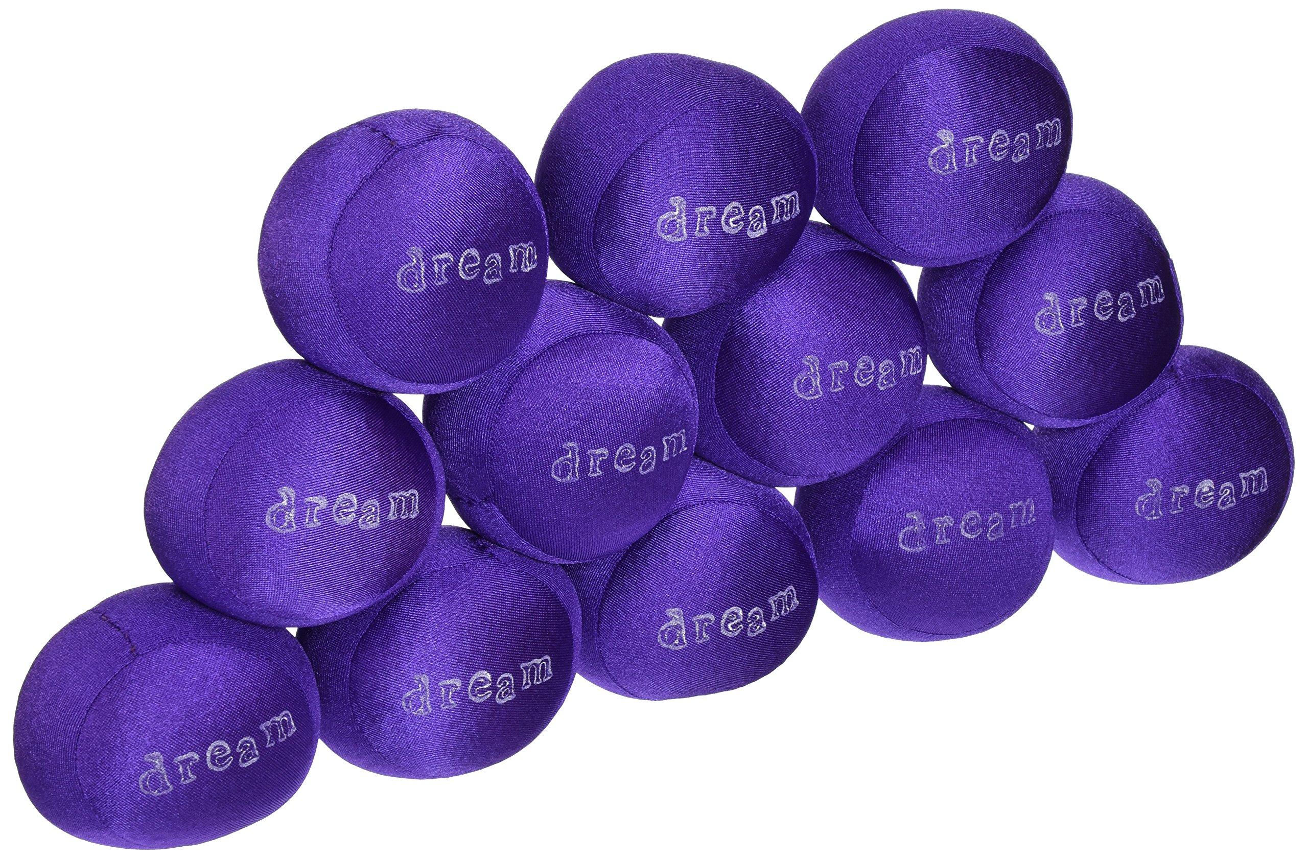 Lavender Luvies Lavender Stress Balls, Purple Dream - 12 Pack