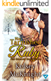 His Tarnished Ruby (The Scottish Stone Series Book 3)