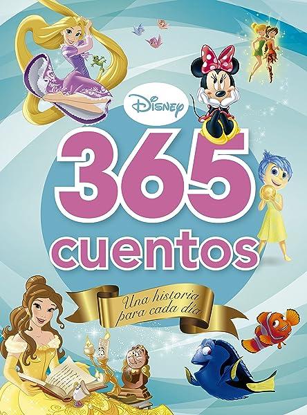 365 cuentos. Una historia para cada día Disney. Otras propiedades: Amazon.es: Disney, Editorial Planeta S. A.: Libros
