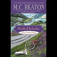 Death of Yesterday (A Hamish Macbeth Mystery Book 28) (English Edition)