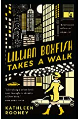 Lillian Boxfish Takes a Walk Paperback