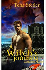 A Witch's Journey (The Lobster Cove Series) Kindle Edition