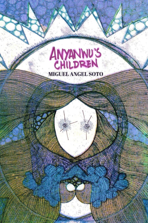 ANYANWU'S CHILDREN ebook