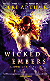 Wicked Embers (A Souls of Fire Novel Book 2)