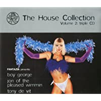 Fantazia presents The House Collection Volume 2