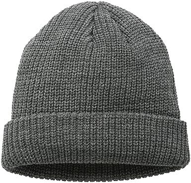 eb726e4c1c8 MSTRDS Men s Fisherman Beanie Hat  Amazon.co.uk  Clothing