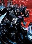 DC Poster Portfolio: Jim Lee