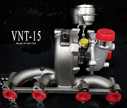 223 Racing VNT-15 Turbo
