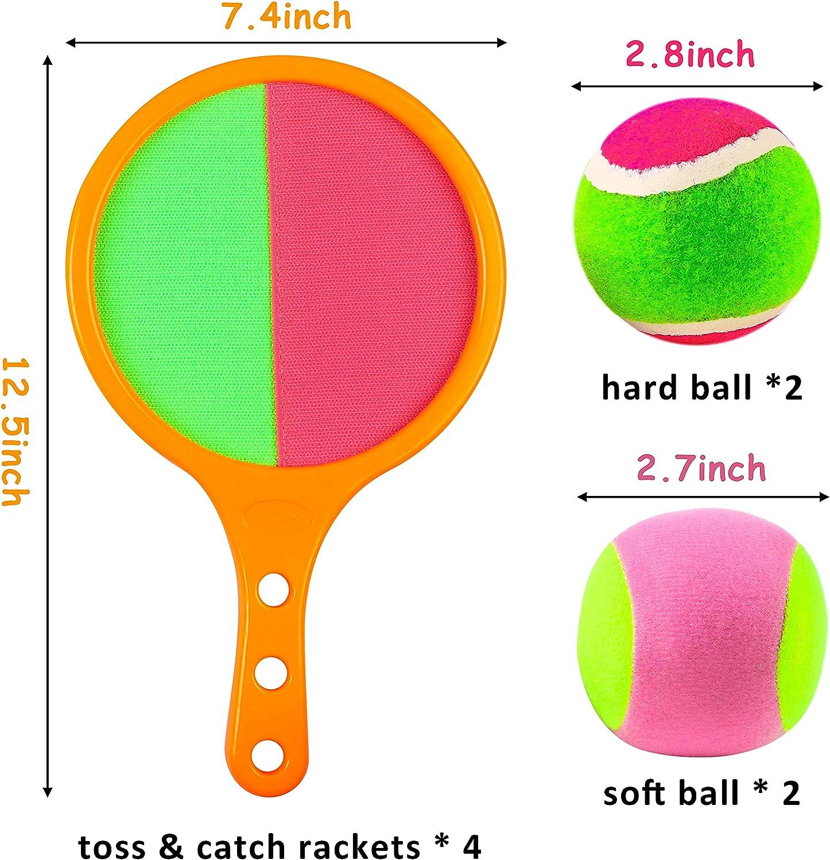 Rekkles 36pcs p/êche Tip Rod Kit de r/éparation Boucles en c/éramique Guide de Bague en Acier Inoxydable r/éparation Tops Tip de Rechange