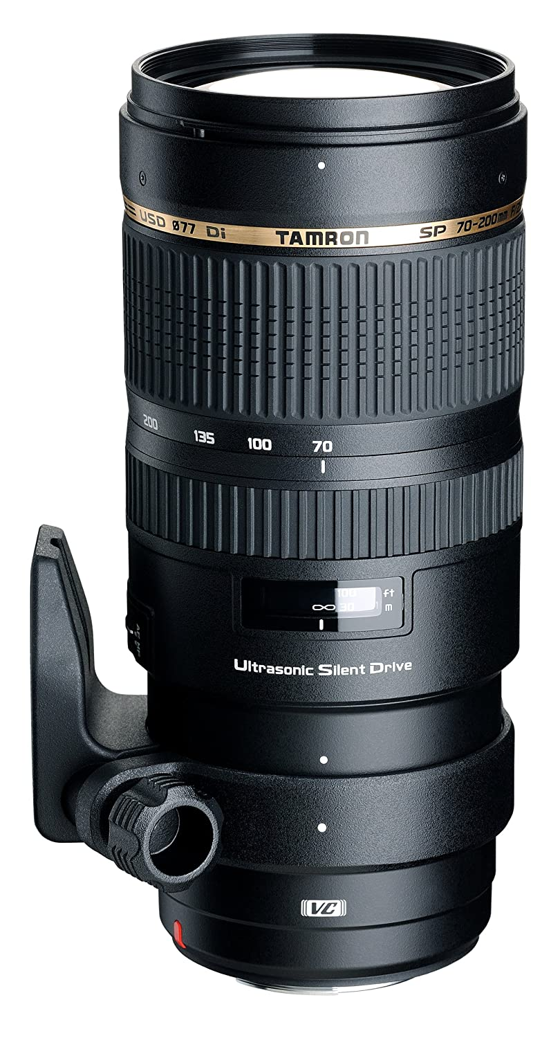 Tamron 70 200mm F 28 Di Ld If Macro Af Lens For Nikon 200 Vc Usd Canon Mount Camera Photo
