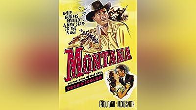 Montana (1950)