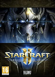 Starcraft II: Heart of the Swarm (PC/Mac DVD): Amazon co uk