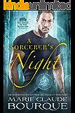 A Sorcerer's Night (The Order of the Black Oak - Warlocks Book 2)
