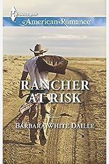 Rancher at Risk (Flagman's Folly, New Mexico) Kindle Edition