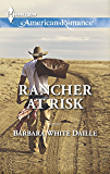 Rancher at Risk (Flagman's Folly, New Mexico)