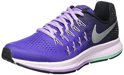 : Nike Zoom Pegasus 33 Big Kids Style: 834317 500
