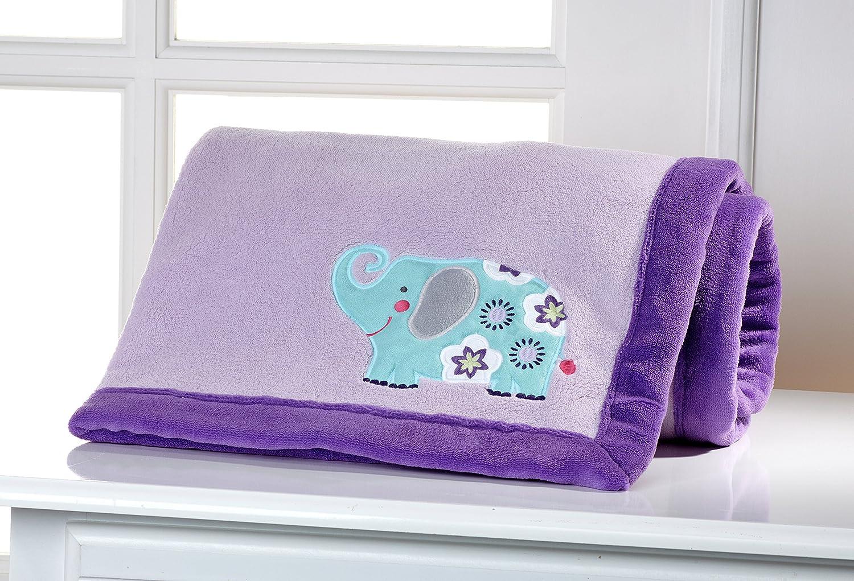 Carters Toddler Printed Fleece Blanket Image 3