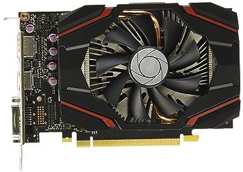 MSI iGAMER OC GeForce GTX 1060 6GB GDDR5 - Tarjeta gráfica ...