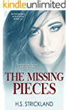 The Missing Pieces (Intertwined Seduction Book 2)