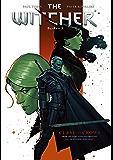 ウィッチャー 3:CURSE OF CROWS (G-NOVELS)
