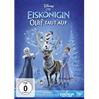 Die Eiskönigin - Olaf taut auf (+ Die Eiskönigin - Party Fieber)