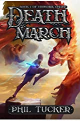 Death March (Euphoria Online Book 1) Kindle Edition