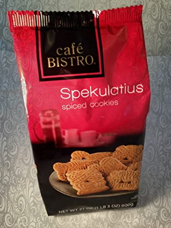 Spekulatius German Spiced Cookies Product Of Germany 600 Grams 21 Ounces 1 Lb 5 Oz