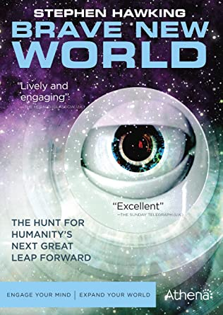 Get Brave New World Pictures