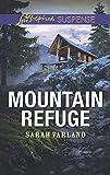 Mountain Refuge (Love Inspired Suspense)