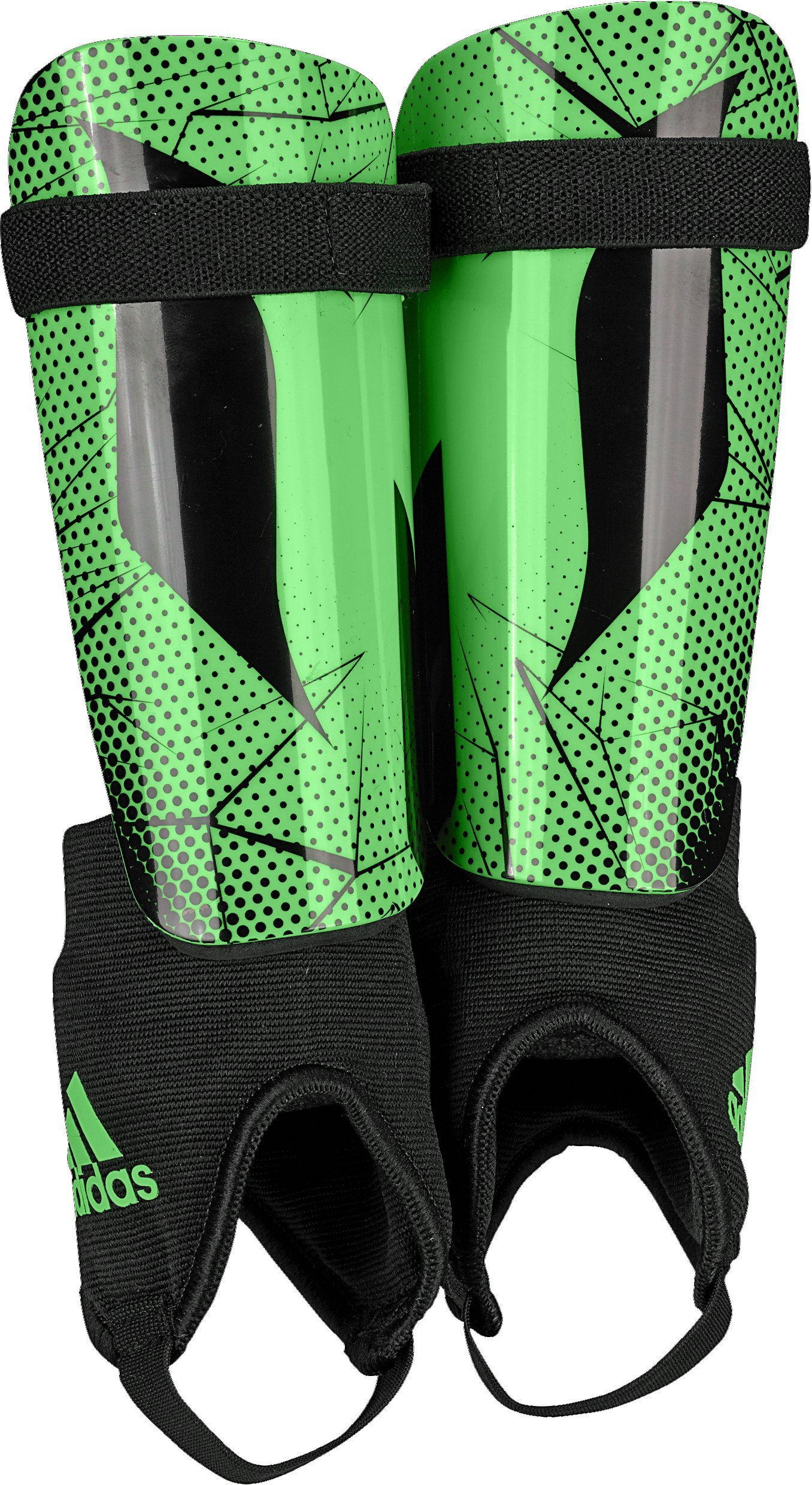 a00a72e74 Galleon - Adidas Performance Messi 10 Youth Shin Guards